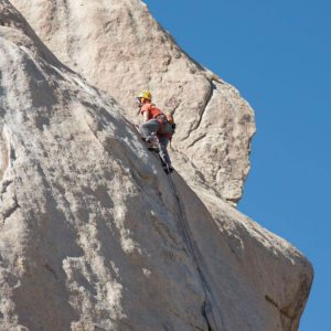 Rock Climbing at Joshua Tree National Park, California | arc Adventure